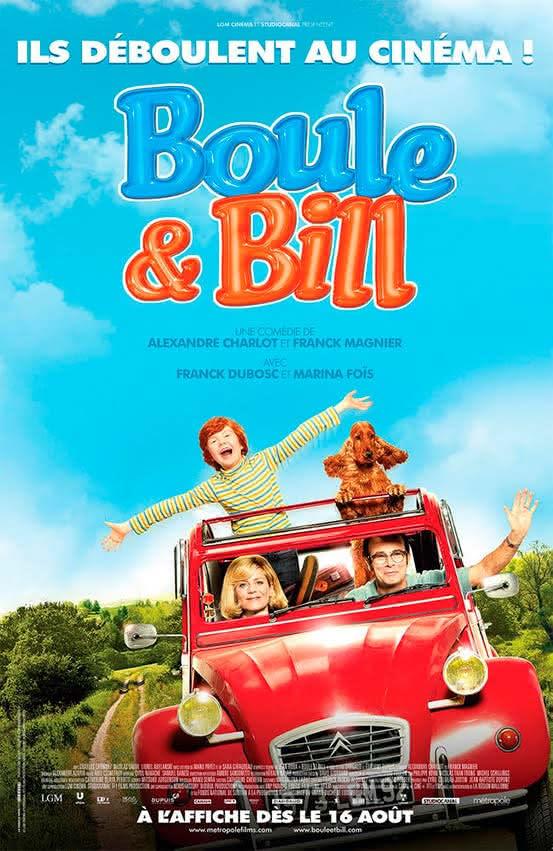Boul Bill