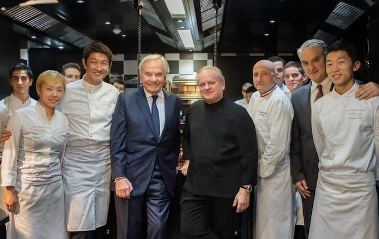 Ep. 7 沒在法國留學過,在法國米其林餐廳工作,在法創業開甜點店Pâtesserie S. Bordeaux | Stanley